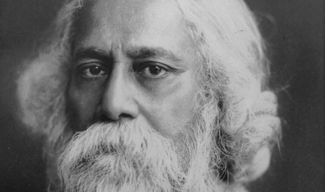 'Where The Mind Is Without Fear' by Rabindranath Tagore