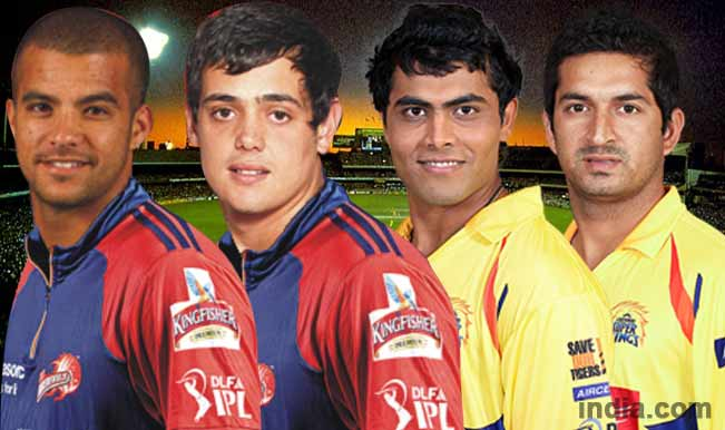 IPL 2014, DD vs CSK: Top five players to watch out for in Match 26