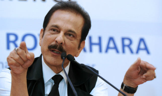 Sahara Group moves to Supreme Court on 'illegal' detention Subrata Roy