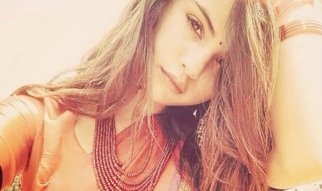 Selena Gomez's Indian avatar: Sari, bindi, bangles