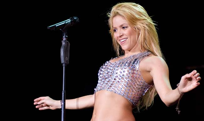 Shakira to quit 'The Voice'