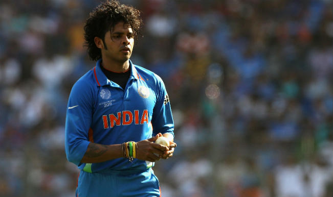 Sreesanth to shake a leg on 'Jhalak Dikhhla Jaa'