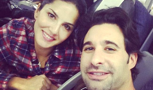 Sunny Leone's husband Daniel Weber's confessions about her!