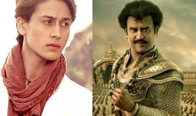 Box office war: Tiger vs Thalaivar Friday