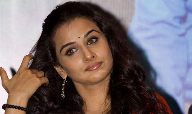 Vidya Balan to launch 'Bobby Jasoos' trailer with real detectives