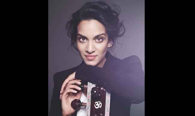 Birthday Special: Listen to  Anoushka Shankar's 'Traces of You'
