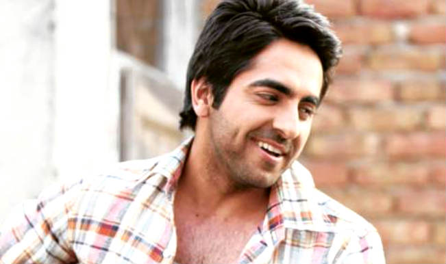 When Ayushmann Khurrana was rejected for TV show
