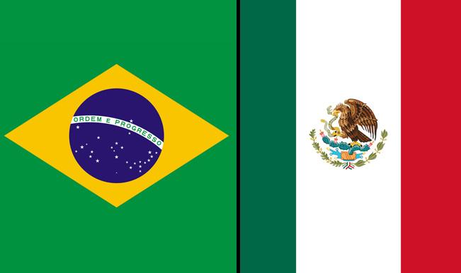 Brazil Flag 7 Goals
