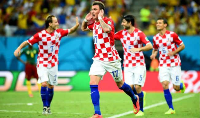 Croatia vs Mexico Match Preview