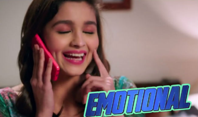 'Emotional Fool' from'Humpty Sharma Ki Dulhania' is a fun and cute number!