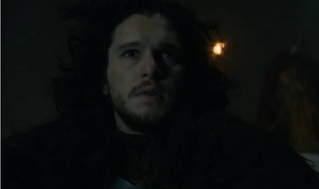 Game of Thrones season 4 eposide #9 Preview: Is John Snow next?