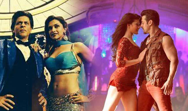 Is Shahrukh Khan afraid of Salman Khan's 'Kick'?