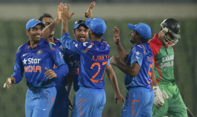 India vs Bangladesh 3rd ODI