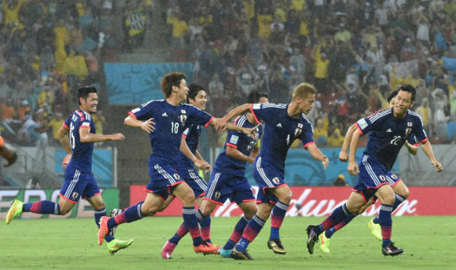 Japan Vs Greece Watch Sony Six Tv For Free Live Streaming