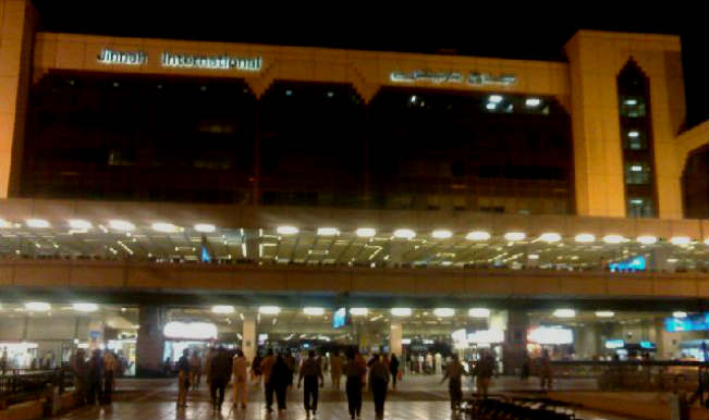 Karachi International airport attack123