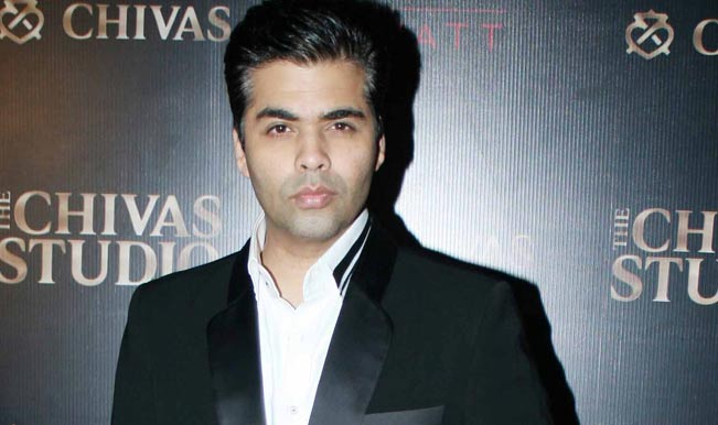 Karan Johar did 'Bombay Velvet' for free