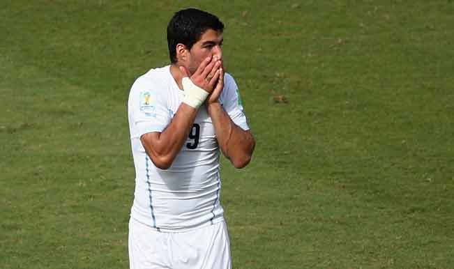 Luis-Suarez-of-Uruguay-reacts-during-the-2014-FIFA-World-Cup-Brazil-Group-D-match11