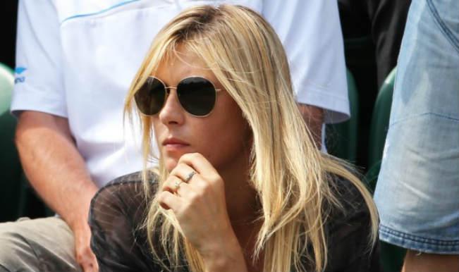 Maria Sharapova_French Open 2014