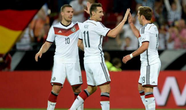 Miroslav Klose_Germany
