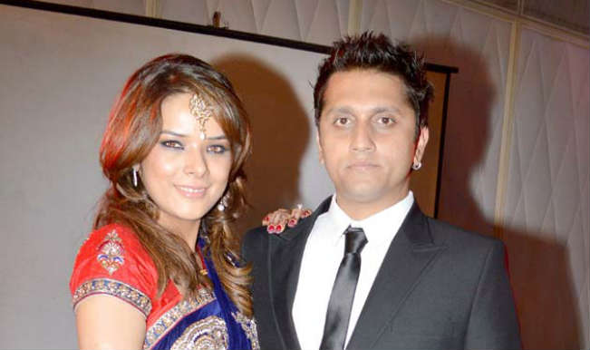 Mohit Suri gives credit to wife for his success