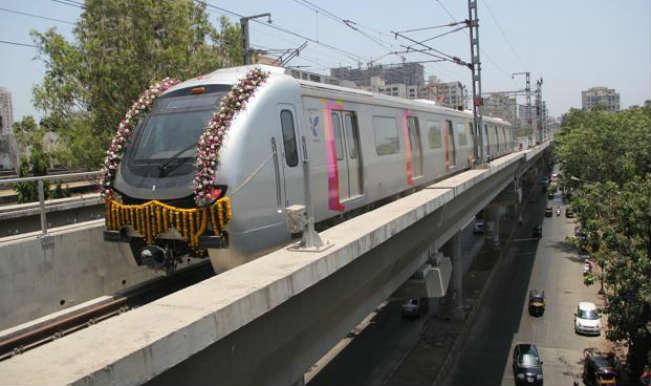 Mumbai Metro: Top 5 you ought to know