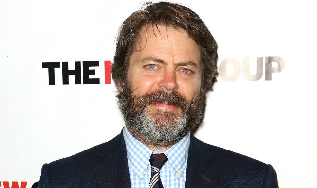 'Parks and Recreation' star Nick Offerman turns 45: Check out some of the most hilarious quotes by him!