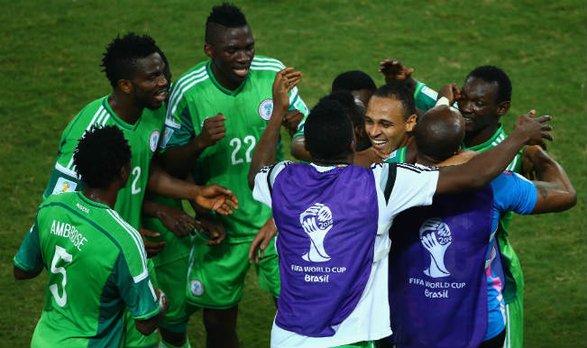 nigeria vs argentina live stream free