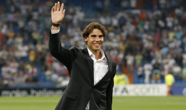 Rafael Nadal1