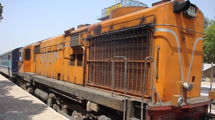 Railway-Diesel_Loco