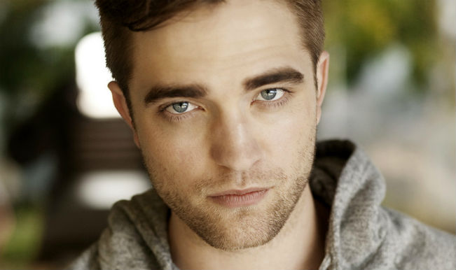 Robert Pattinson can't remember life before fame