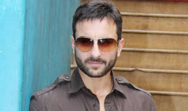 Saif Ali Khan: Don't know if my daughter wants to get into movies