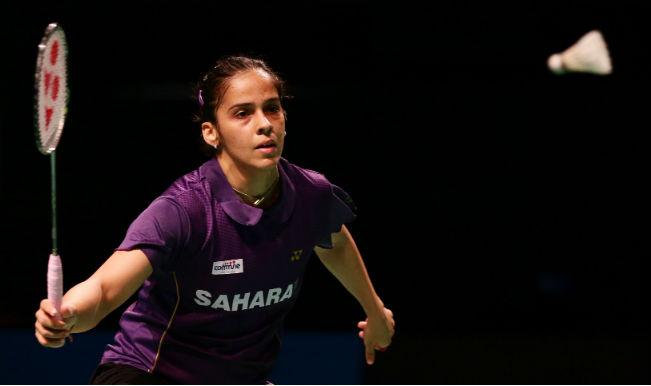 Saina Nehwal wins Australian Open title
