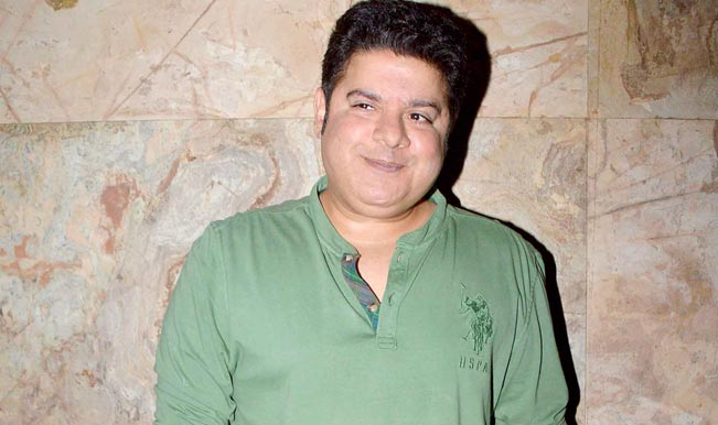 sajid khan next movie