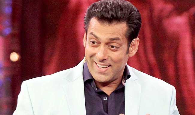 salman khan huge fan of big bs jumma song indiacom