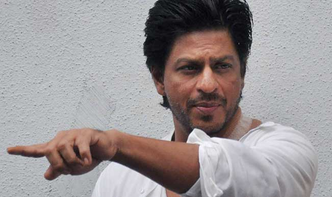 Shah Rukh Khan: I have till date not seen 'Deewana'