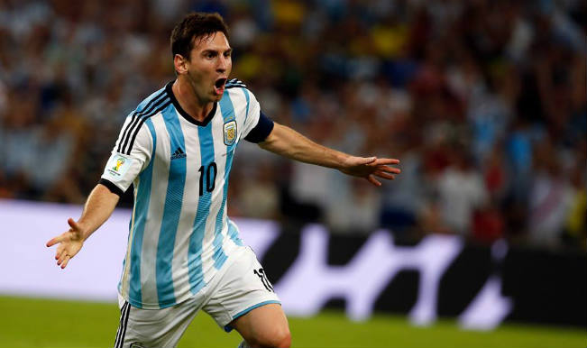 Happy Birthday Lionel Messi: Watch Messidona's magisterial dribble-goals!