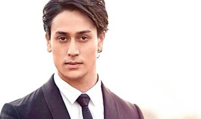 Heavyweight Bharti flirts with muscular Tiger Shroff