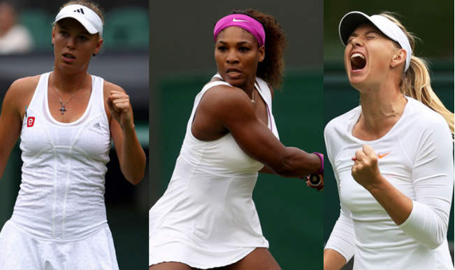 Wimbledon 2014 Women's Singles Players to Watch Out For