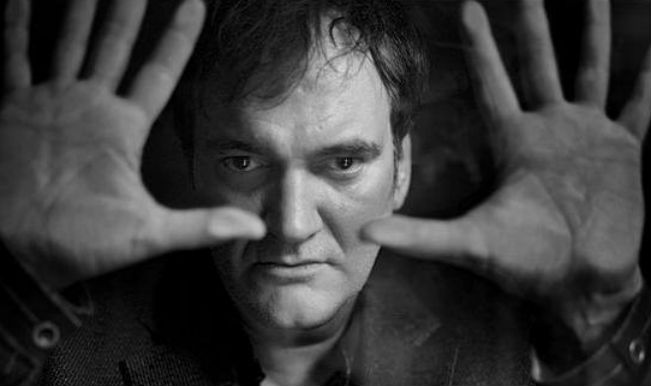 Quentin Tarantino gears up to direct 'The Hateful Eight'