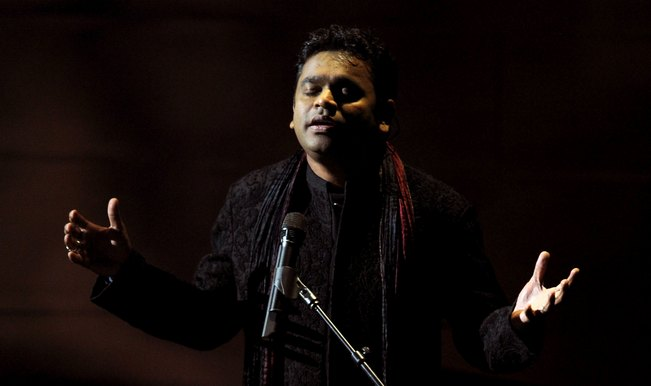 A.R. Rahman''s sister to compose track on Chennai culture