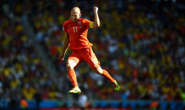 Arjen Robben123