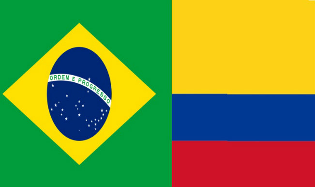 BRAZIL COLOMBIA_Facts Punch