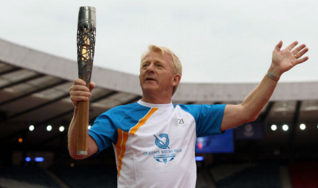 Commonwealth Games 2014 Opening Ceremony_Glasgow14