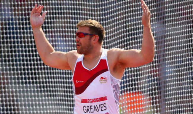Dan Greaves