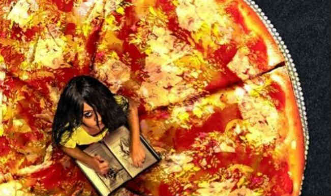 Parvathy felt supernatural presence on sets of 'Pizza 3D'