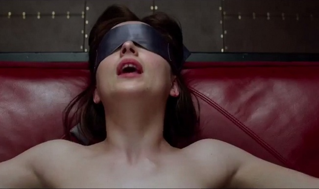 Nude photos bdsm movie trailer