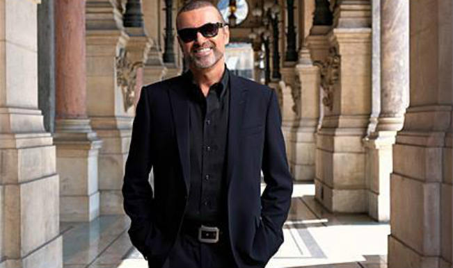 Singer George Michael hints at Wham reunion!