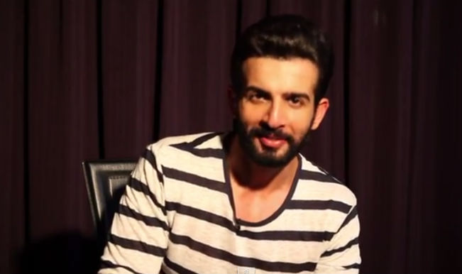 Watch: Watch 'Hate Story 2' actor Jay Bhanushali's exclusive interview!