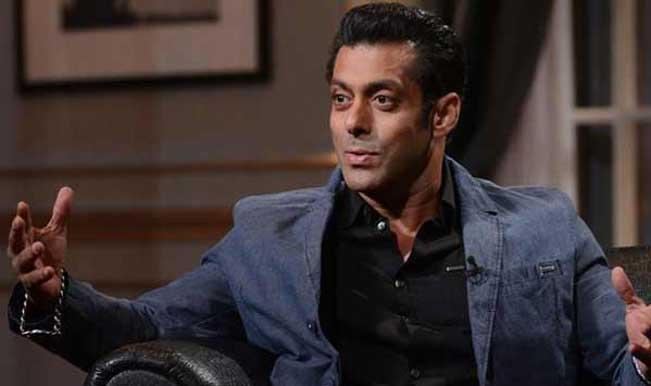 Salman Khan plays a cameo in Ritesh Deshmukh's Lai Bhari