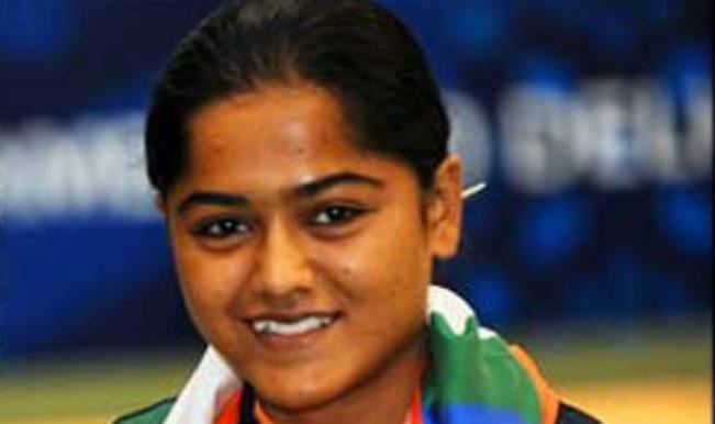 Lajja Gauswami